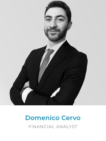 Domenico Cervo